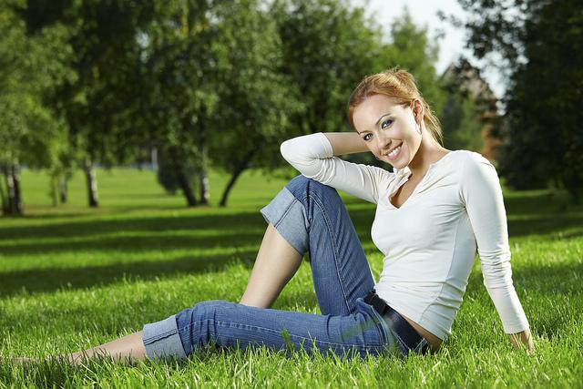 5 tipů pro jarní očistu těla