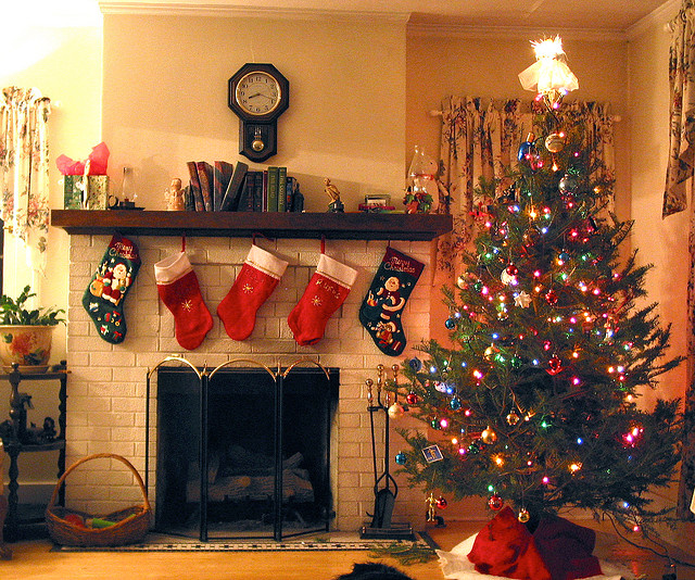 3 tipy pro Vánoce