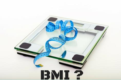 Jak spočítat index BMI