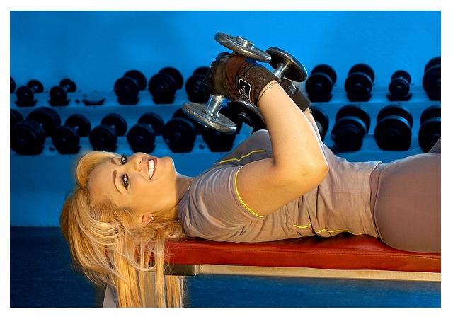 Bolest svalů po cvičení a jak se jí vyhnout