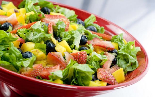 Jezte zdravě, pravidelně a ušetřete