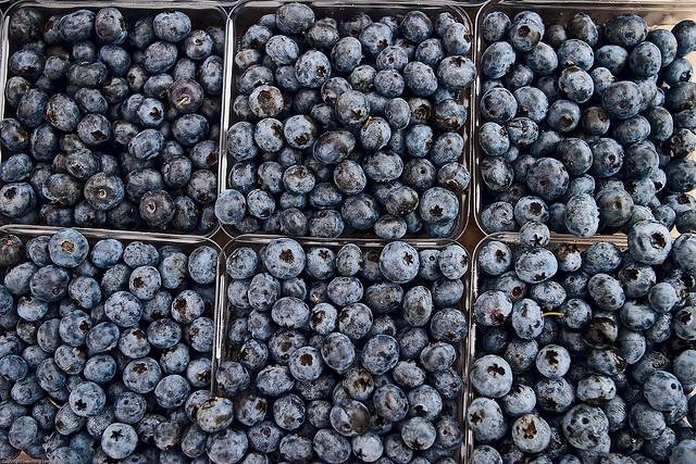 9 potravin, které Vám pomohou proti ukládání tuku