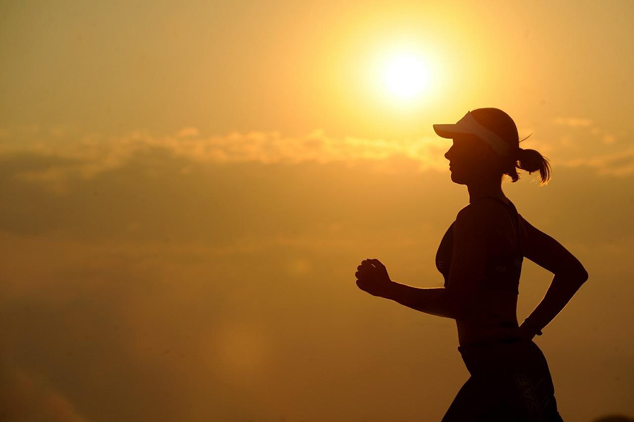 Co si obléknout na běhání