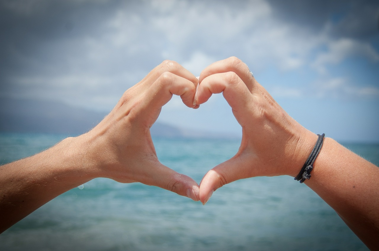 Romantické a sladké tipy pro Valentýna