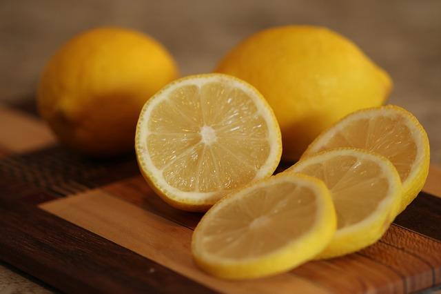 Zajímavosti o citronu
