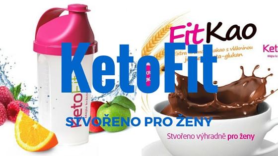 Proteinová dieta KetoFit