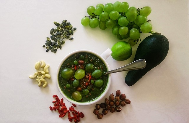 5 tipů na superpotraviny
