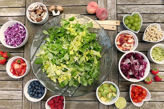 Jíst, nebo nejíst Raw stravu?