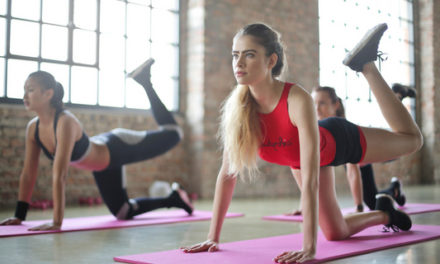 Jak zhubnout pomocí vybudování návyků