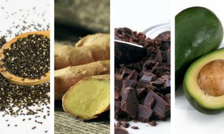 7 nejúčinnějších potravin, které podpoří spalování tuků