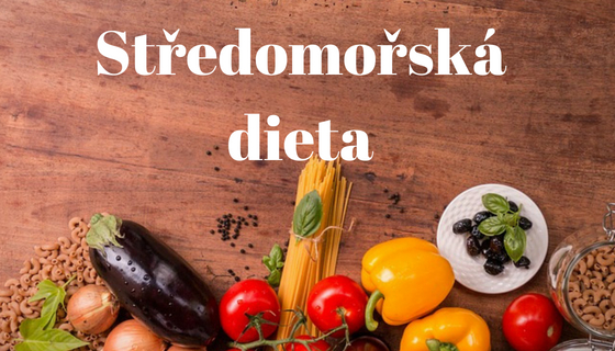 Středomořská dieta