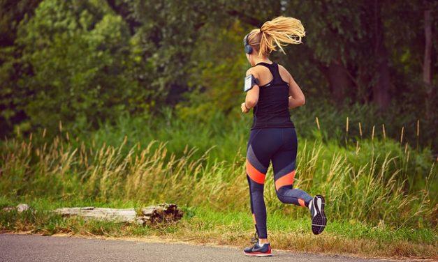 Jak úspěšně zhubnout pomocí běhání